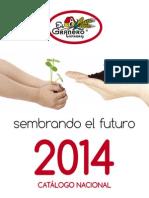 Catalogo Granero 2014 Public