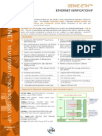 PerfectVIPs Ethernet DS v1.3 A