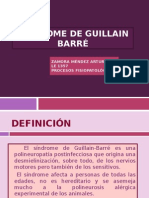 2 Sindrome de Guillian Barré