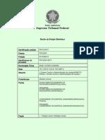 Recurso Extraordinário - Processo TJRJ Nº 0398132-02.2009.8.19.001