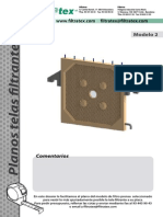 Plano Placa Modelo 2
