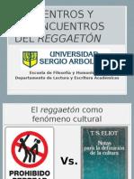 PRESENTACIÓN CONCURSO DE REGGAETÓN