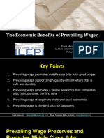 Economic Research on Prevailing Wage_2015