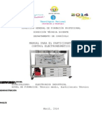 1. Manual de Control Electroneumatico 2014