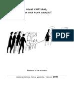 Dinamica Pastoral Para a Quaresma e Pascoa 2008