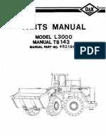 O&K L3000-TB143