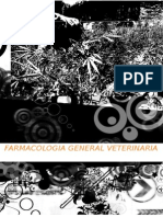 Portada - Farmacologia General Veterinaria