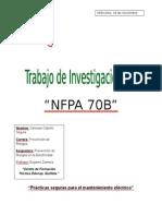 NFPA 70B