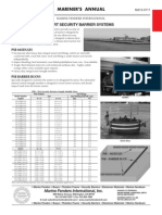 Ocean Guard Psb Port Security Barrier