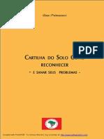 Ana Primavesi - Cartilha de Inspeção Do Solo