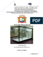 Guias de Anatomia 2014