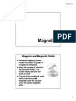 3 1 Magnetic Fields
