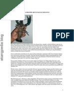 Bisnis Lobster Air Tawar by Akangpedia