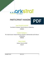 Participant Handbook Master