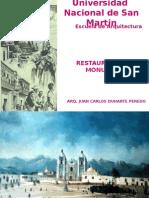Restauracion I-5º CLASE Fundacion de Ciudades - Copia