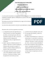 Habilitación Matemáticas 7.