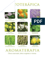 Aromaterapia Phytotherapica