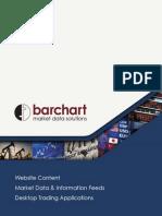 Corporate Brochure 2011