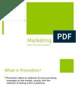 B&M Marketing - ATL