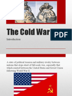 the cold war introduction1
