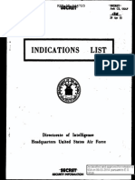 Nsa Soviet Atomic War Indications 1953