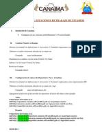 Configuraciones Despues de Instalar Canaima 3(1)