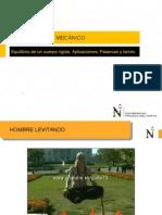 Fe s10 Ppt Equilibrio Cuerpo Rigido (1)