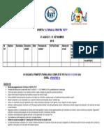Formular de Inscriere Hoteluri LPT SEPT 2015