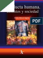 Conducta Humana Instintos y Sociedad - Ugarte