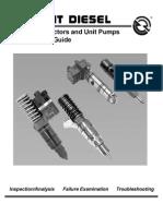 Unit Fuel Injectors and Unit Pumps Technician's Guide