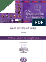 Pelas Mulheres Indigenas Web