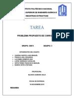 Problema Corrosion Electroquimica