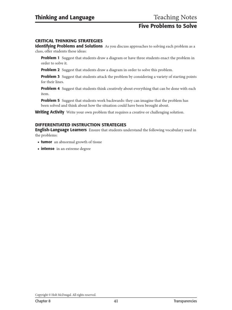 Problem solving exercises neuropsychological assessment problem solving exercises neuropsychological assessment applied psychology pooptronica