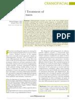 Evaluation of zygomatic trauma