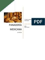 La Panadería Mexicana