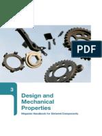 Design and Mechanical Properties June2015 1039HOGinteractive