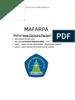 MAFARPA - STF Bandung