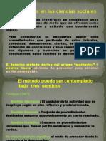 Reporte de Josep Balcells Capitulo II
