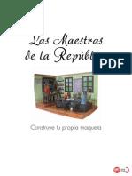 Maqueta Escuela