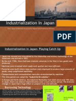 wchapter 15- industrialization in japan