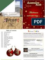 11 Christmas Edition