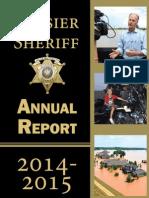 Bossier Sheriff's Report