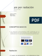 Riesgos Por Radiacion