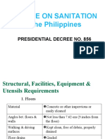 Structural Requirements