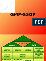 GMP-SSOP
