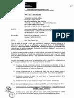 Directiva 426-2013-CG Verificacion de Adicionales de Obra Menores Al 15%