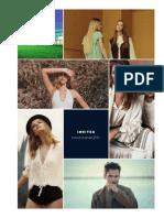 Inditex Memoria Anual 2014 Web
