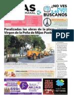 Mijas Semanal Nº661 Del 20 al 26 de noviembre de 2015