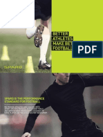 SPARQ Info for Clubs
