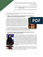 La Ruptura del contrato colonial y los procesos de emancipación política de América Latina
